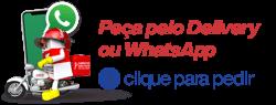 Logotipo Delivery